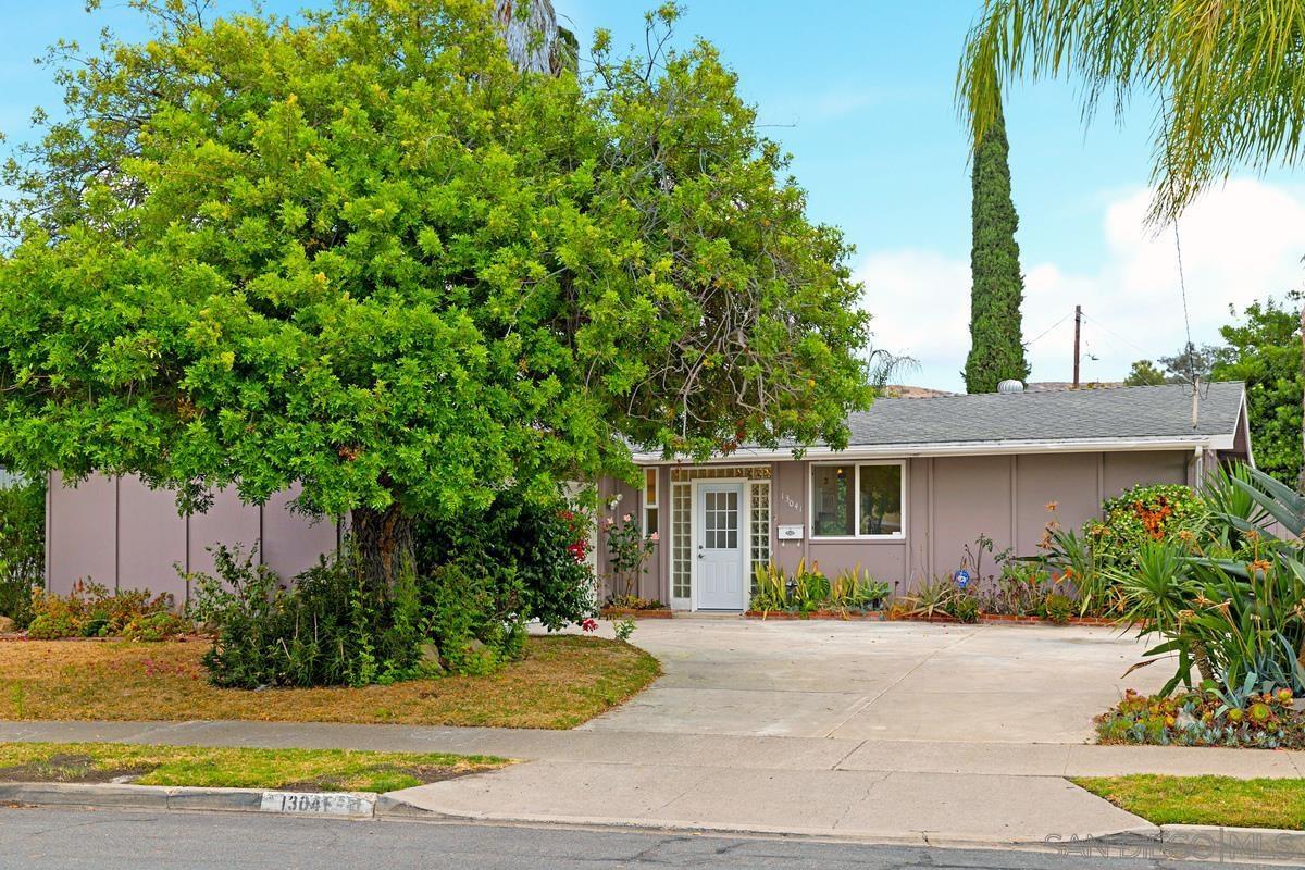 13041 Neddick Ave, Poway CA 92064