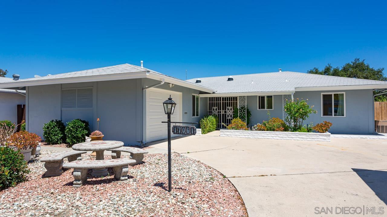17061 Acena Drive, San Diego, CA 92128