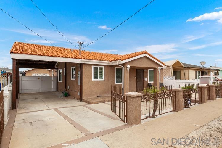 2622 Nye st, San Diego, CA 92111