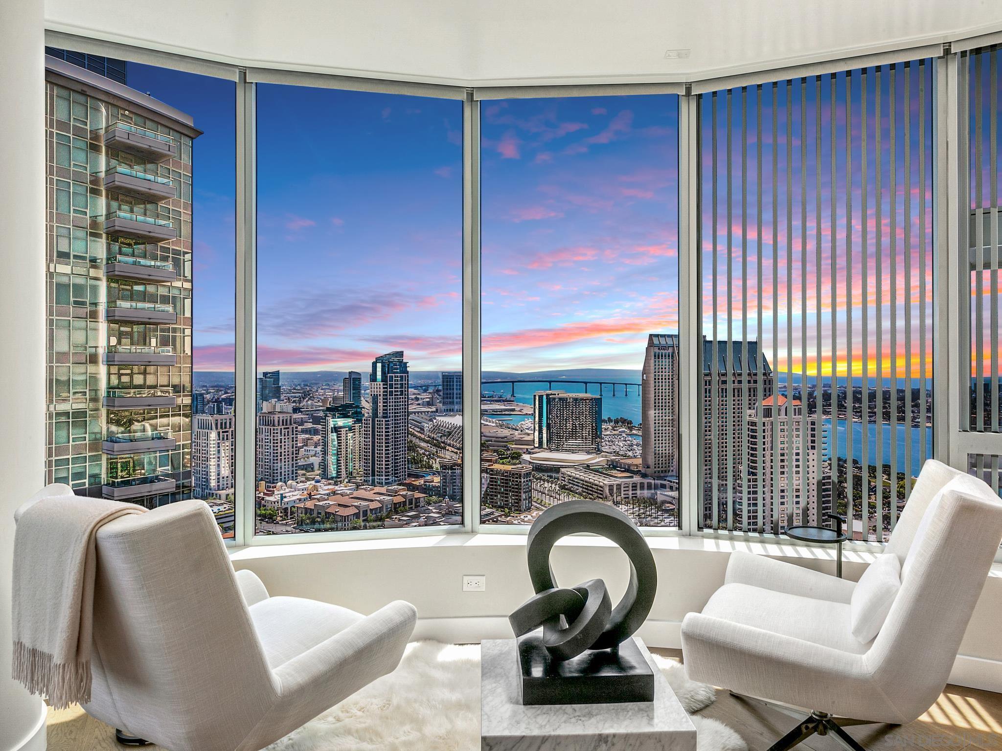 888 W E Street 3804, San Diego, CA 92101