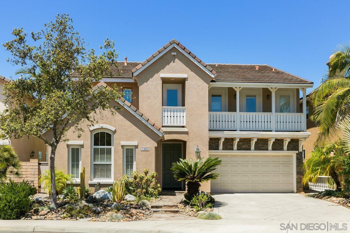 11362 Fairwind Ct, San Diego, CA 92130