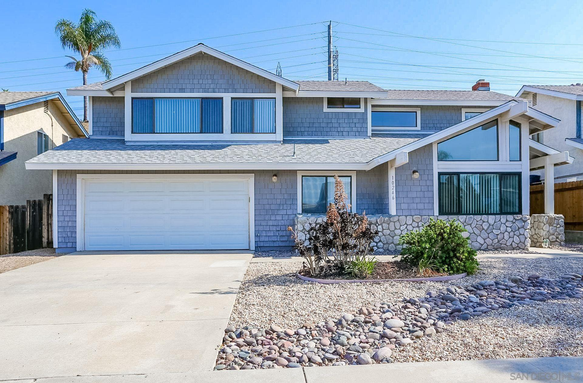 10246 Easthaven Dr, Santee, CA 92071
