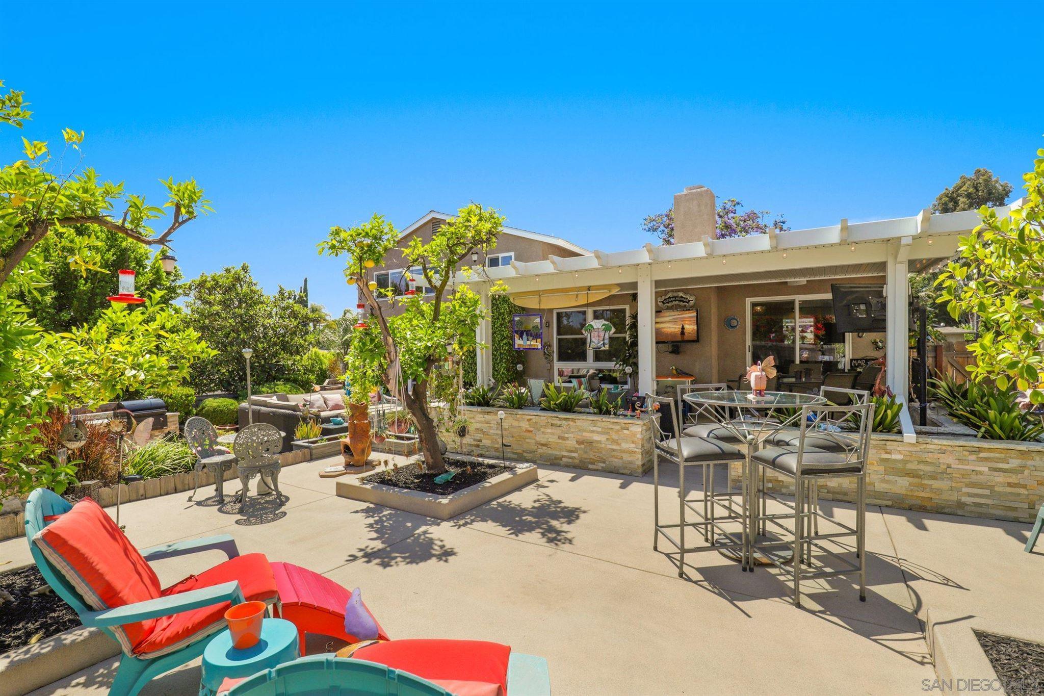 6965 Lalley, San Diego, CA 92119