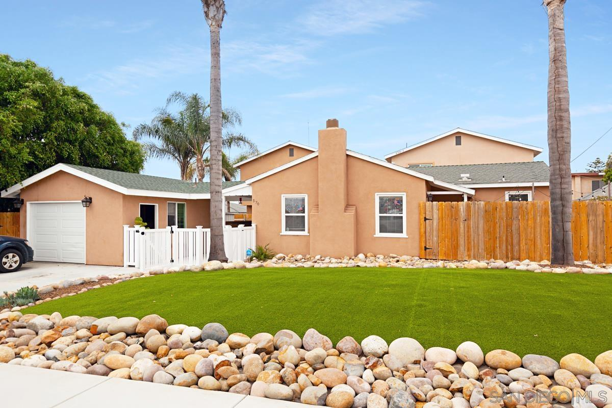 570 11th Street, Imperial Beach CA 91932