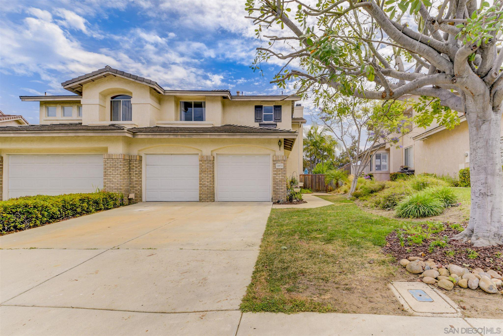 11851 Ramsdell Court, San Diego, CA 92131