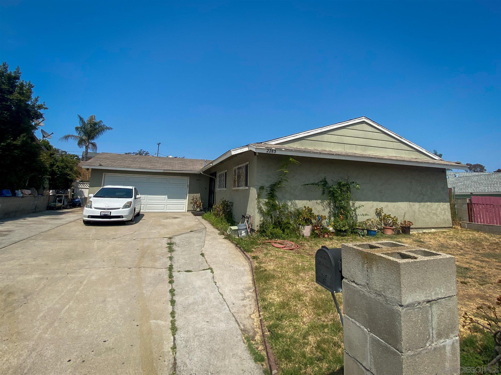 2285 Crandall Drive, San Diego, CA 92111