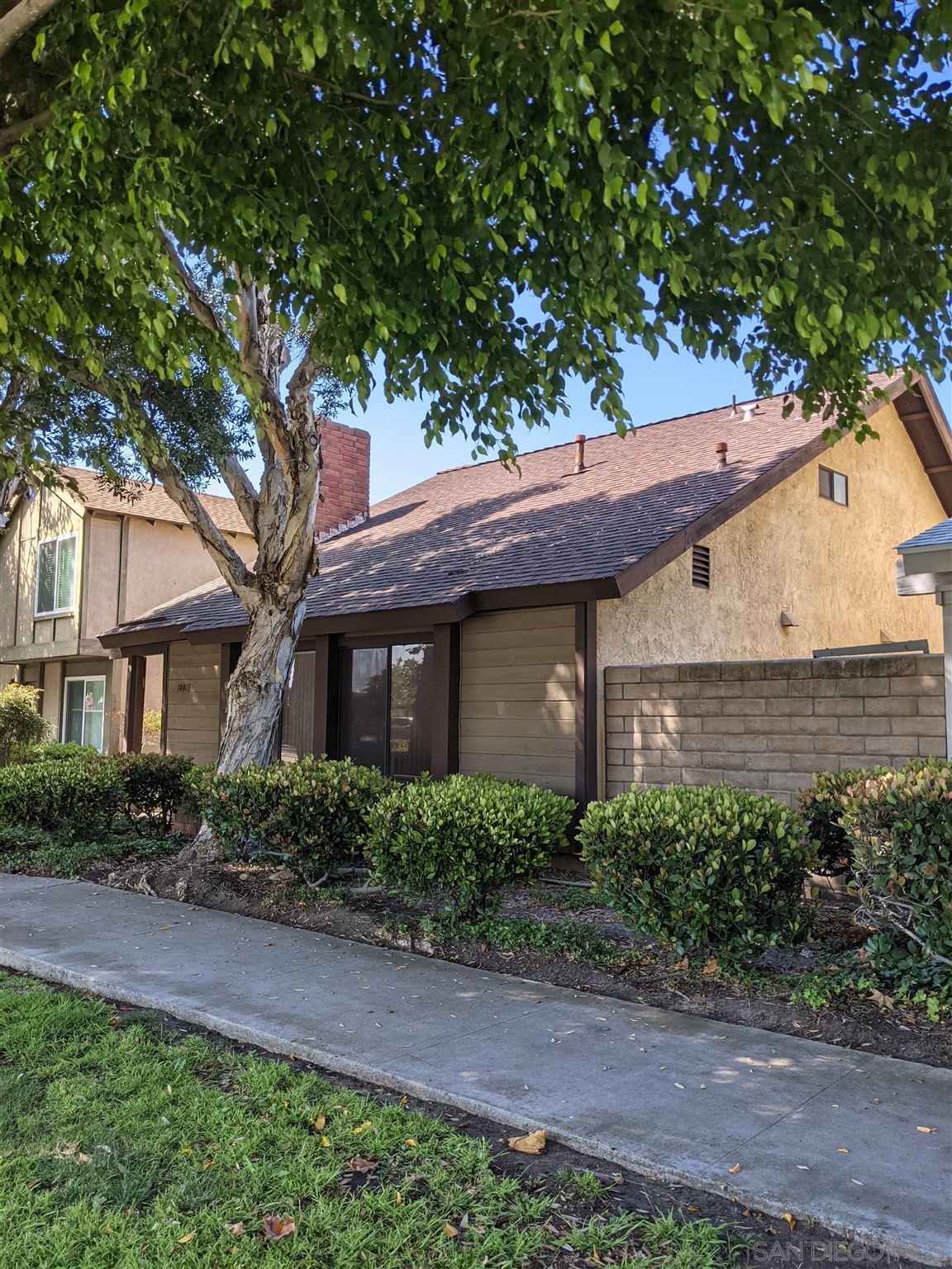 10815 Escobar Drive, San Diego, CA 92124