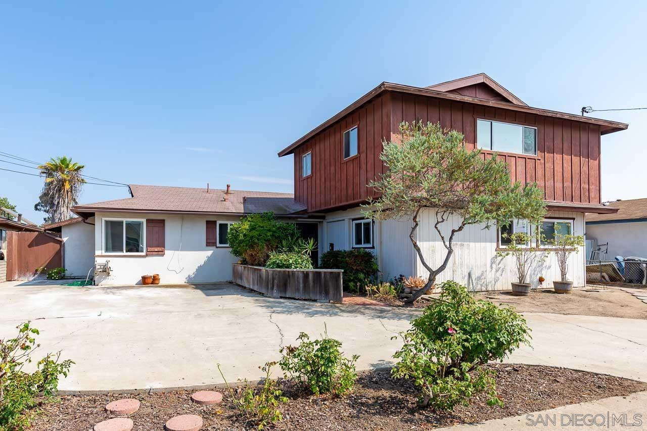 1607 Watwood, Lemon Grove, CA 91945