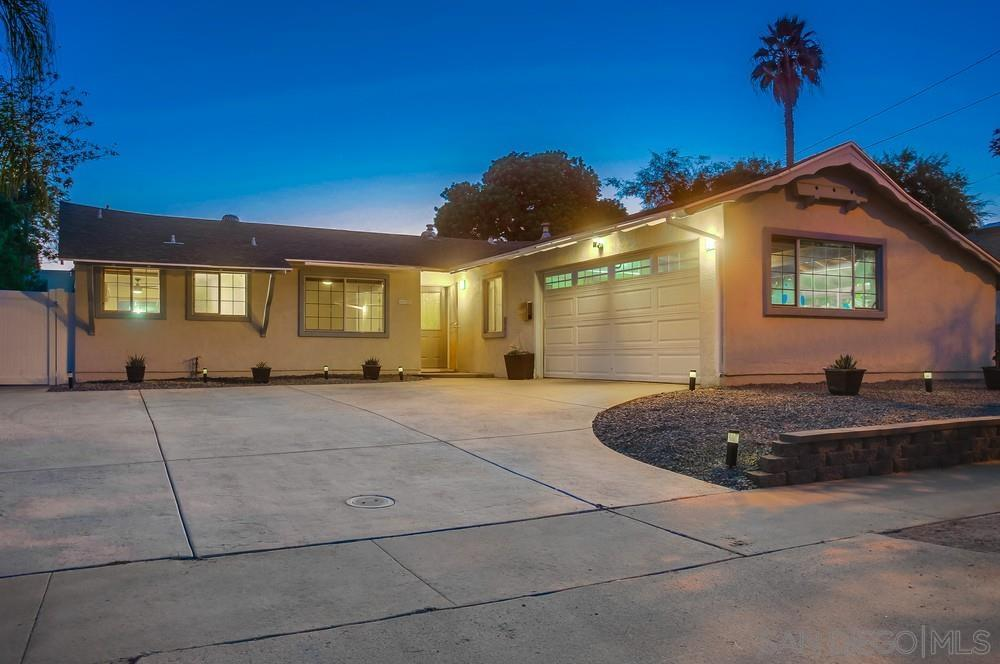 6212 Lake Ariana Ave, San Diego, CA 92119