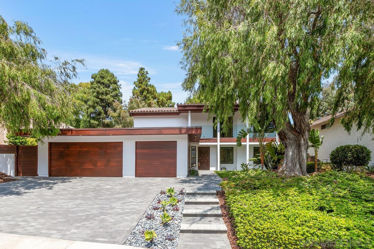 5333 Soledad Mountain Road, San Diego, CA 92109