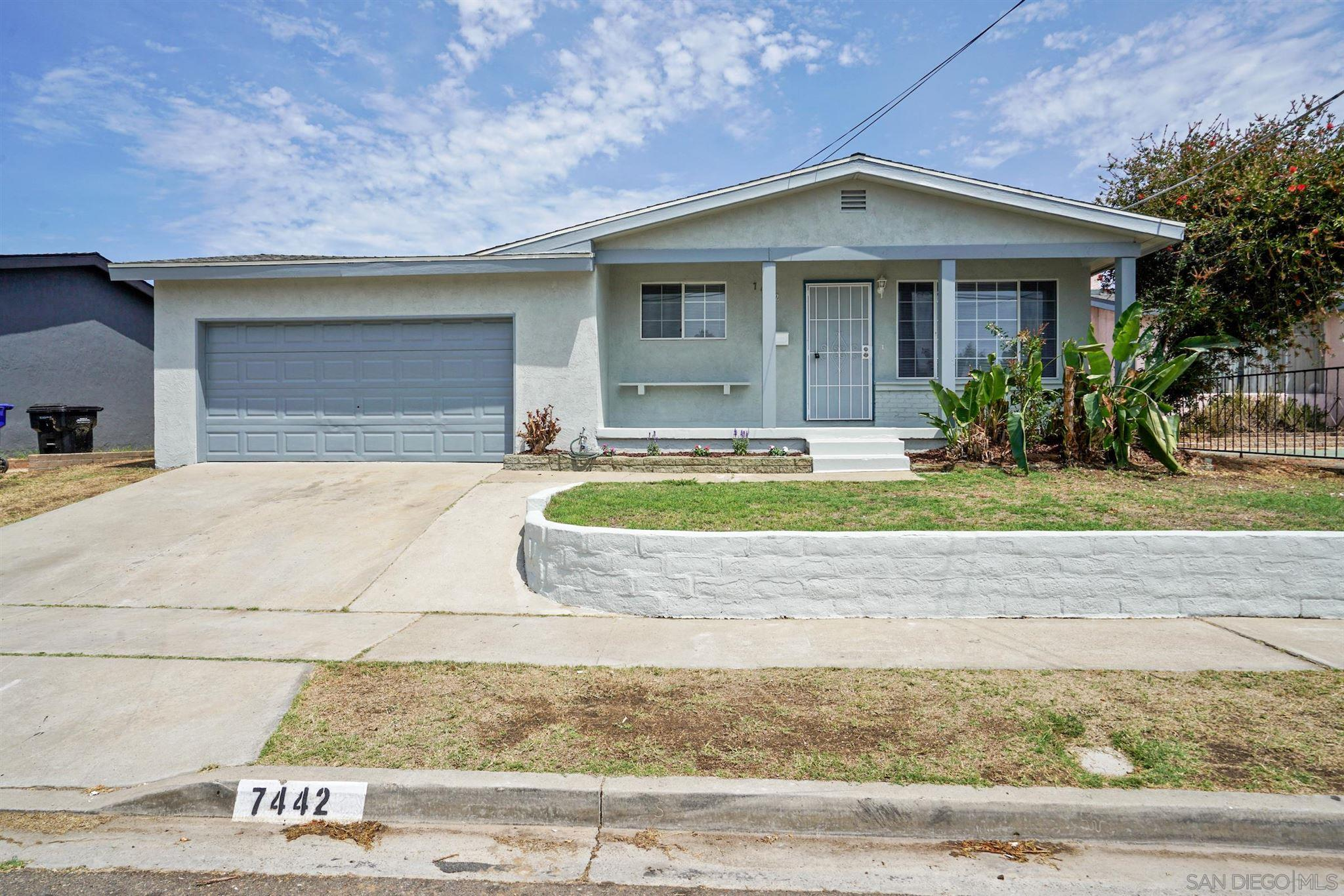 7442 Batista St, San Diego, CA 92111