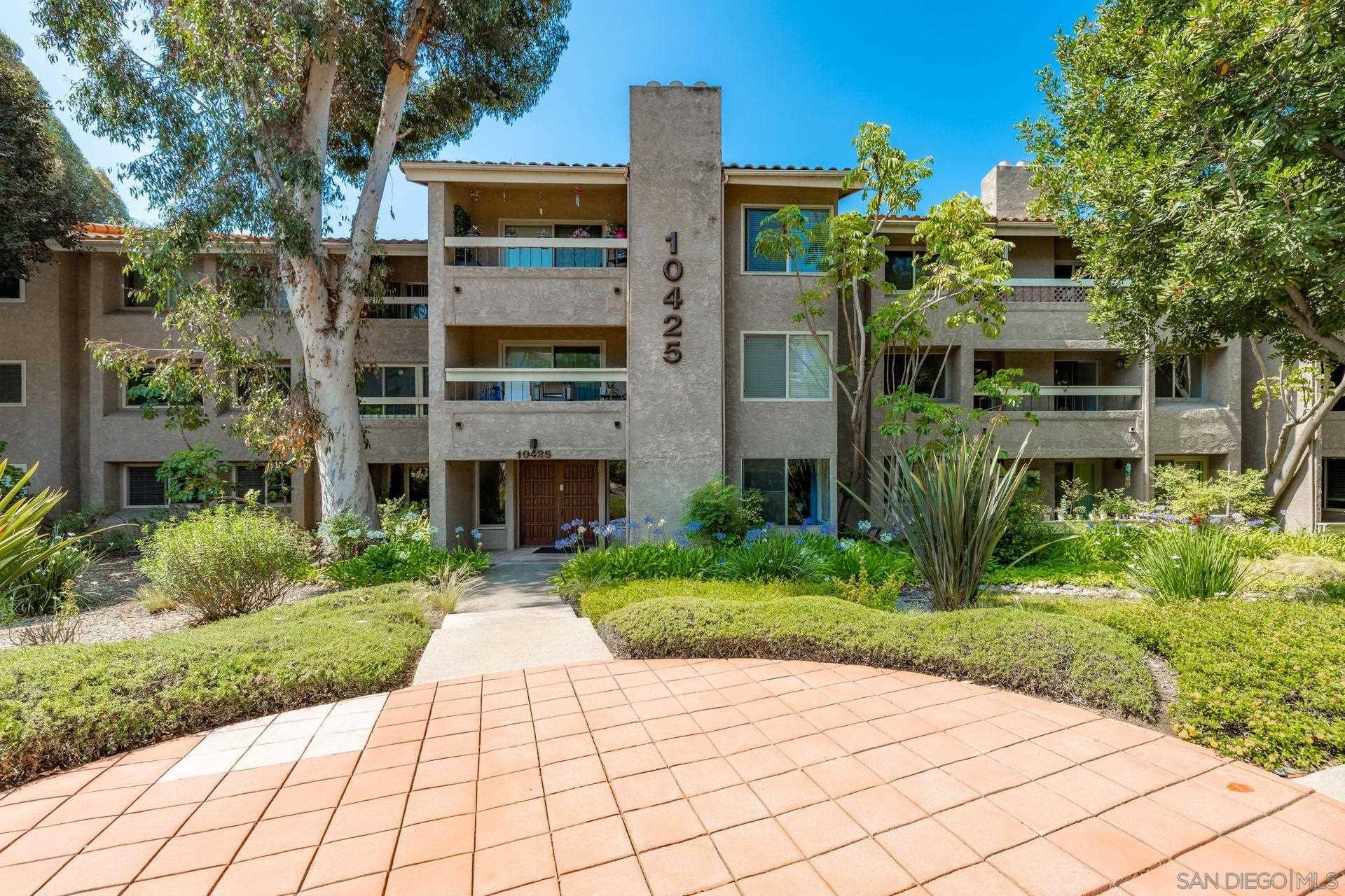 10425 Caminito Cuervo 224, San Diego, CA 92108