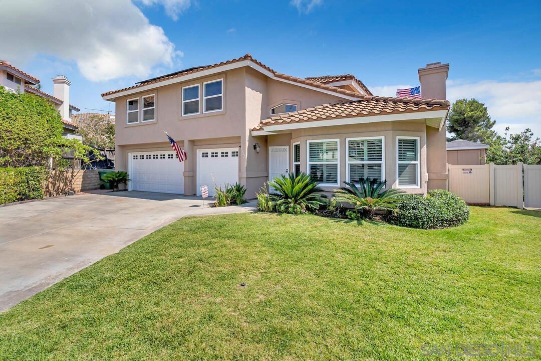 13223 Vista Parque Ct., Lakeside, CA 92040