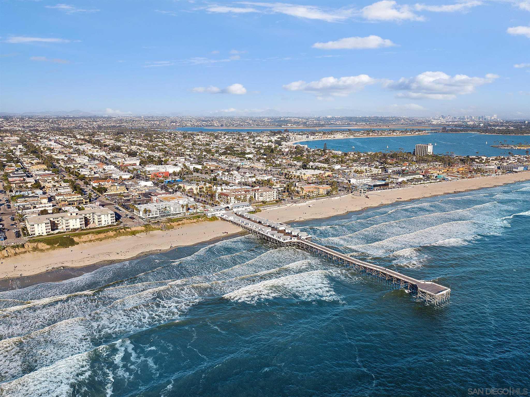 Pacific Beach, CA 92109