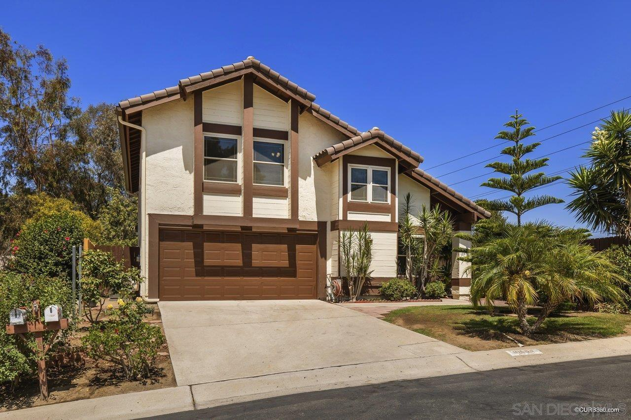 10684 Villa Bonita, Spring Valley, CA 91978