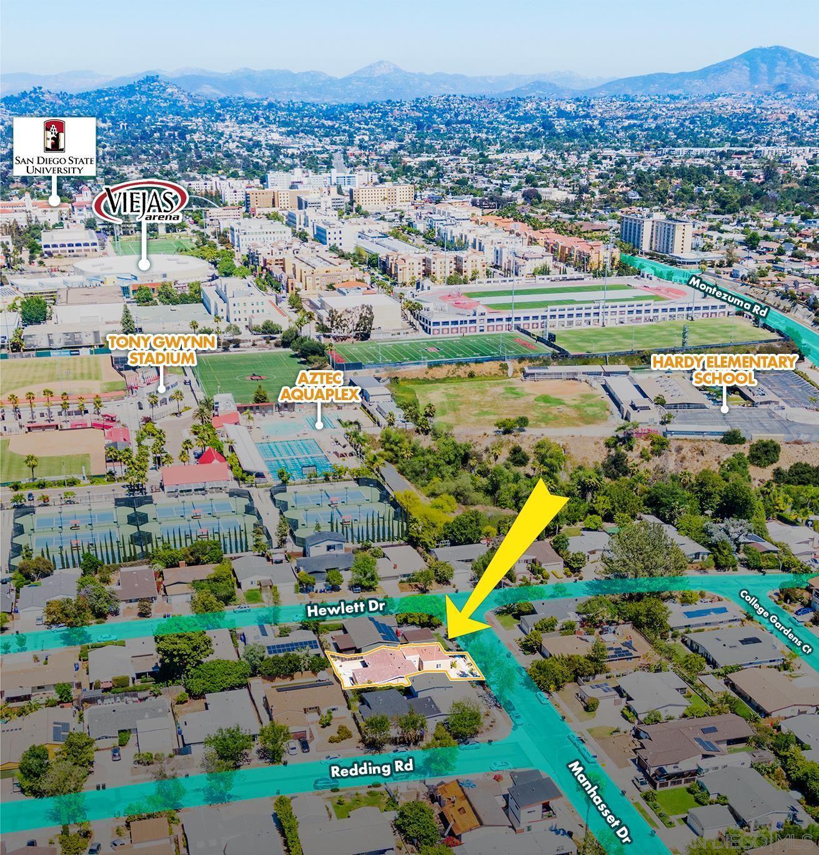 5288 Manhasset Dr, San Diego, CA 92115