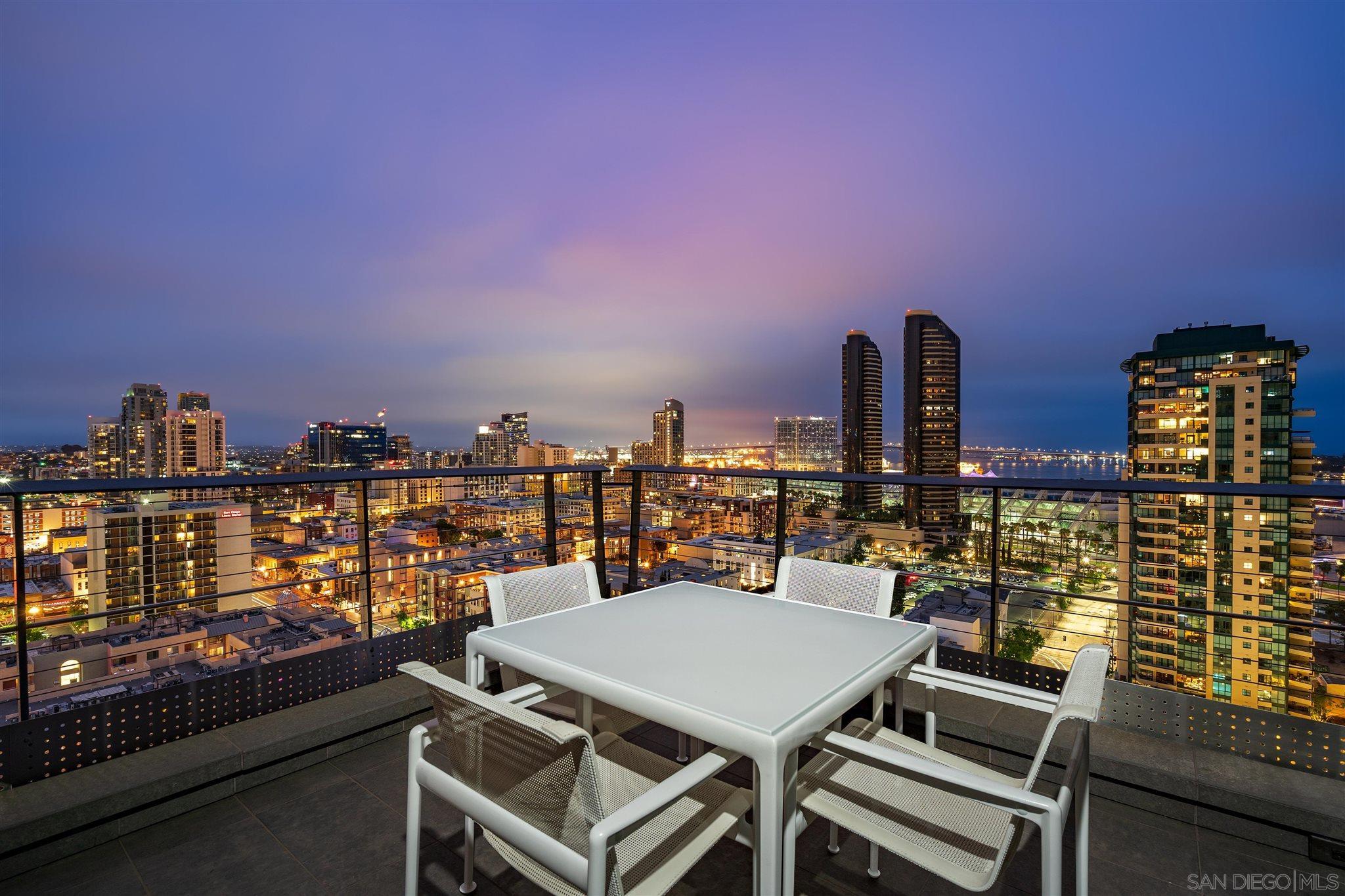 MLS 210020345 San Diego Condo for sale