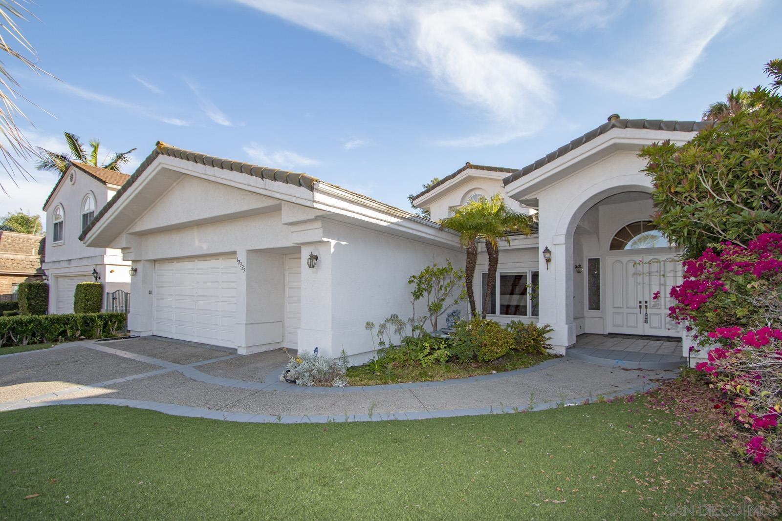 12325 Fairway Pointe Row, San Diego, CA 92128