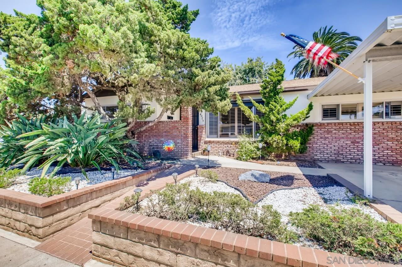 4025 Epanow Ave, San Diego CA 92117