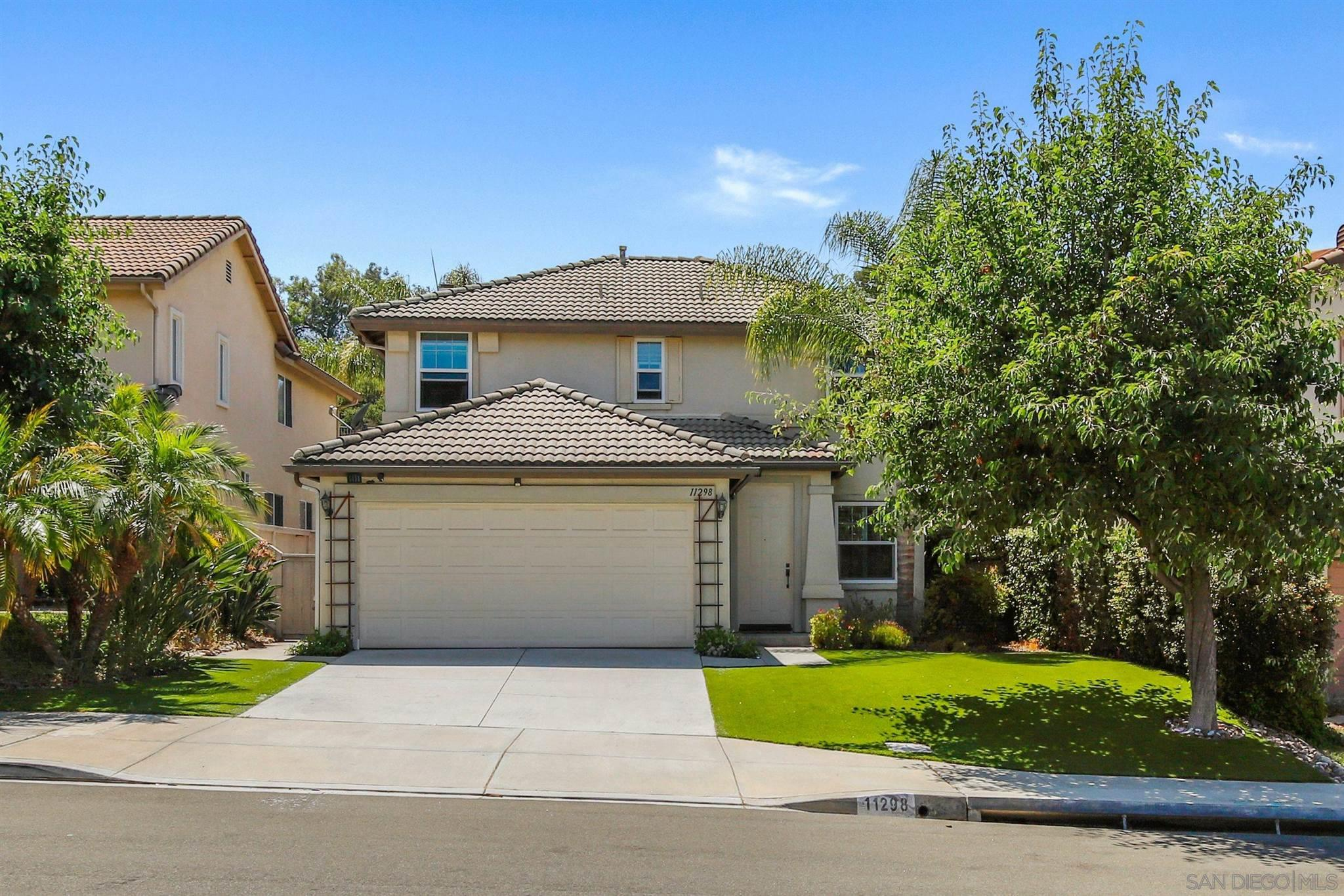 11298 Pepperview Ter, San Diego, CA 92131