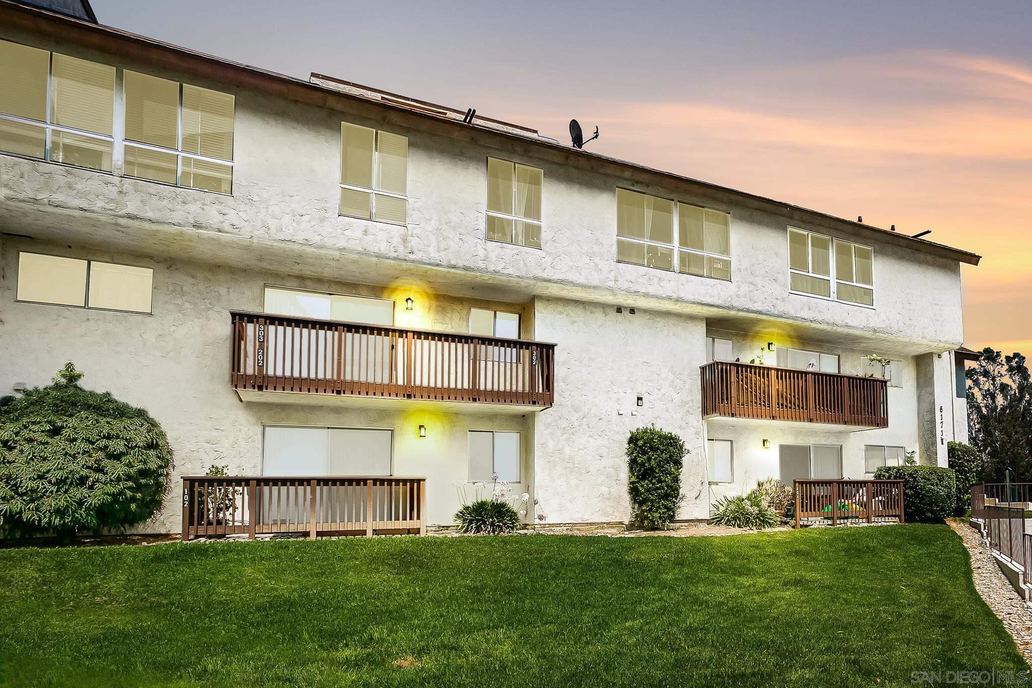 6171 Rancho Mission Rd 304, San Diego, CA 92108