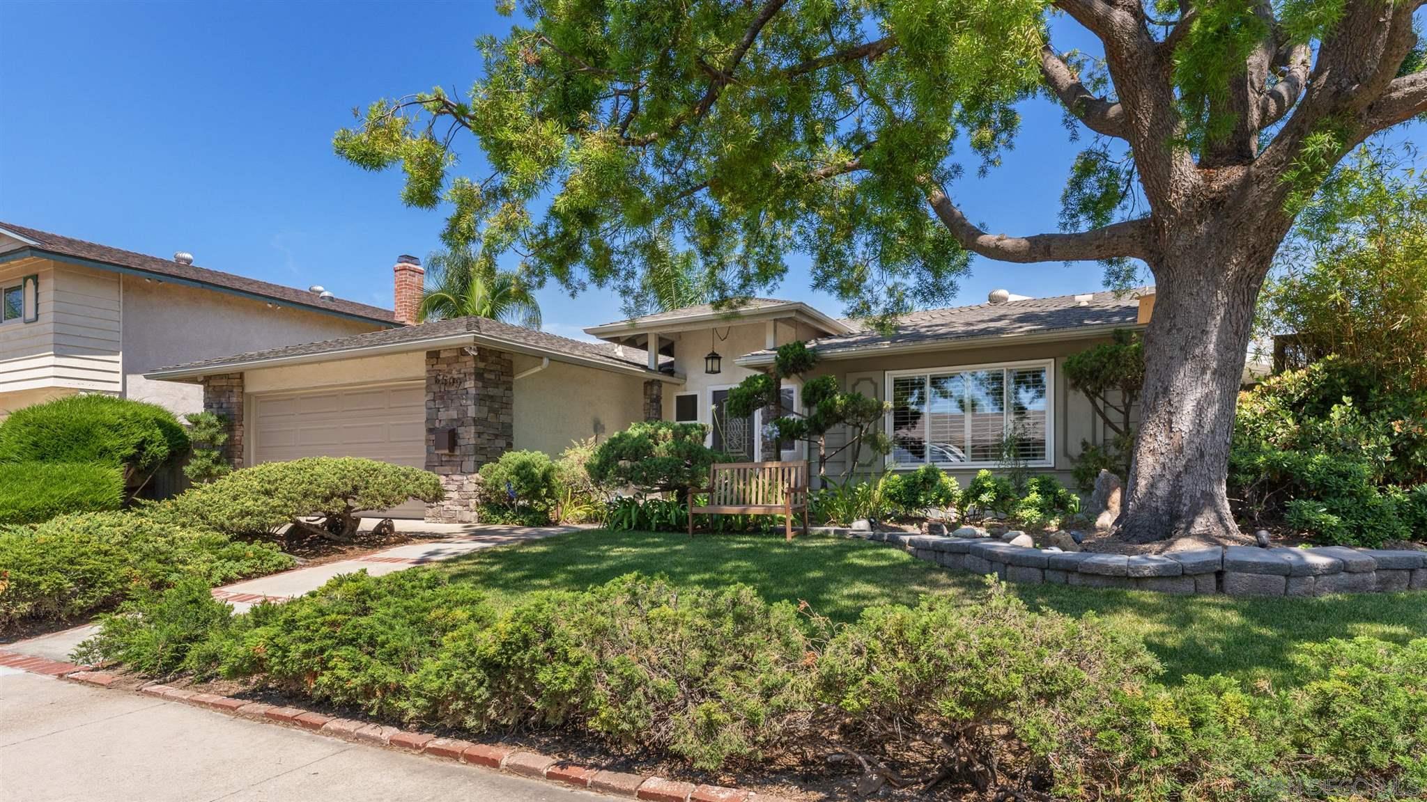 6509 Bonnie View Dr, San Diego, CA 92119