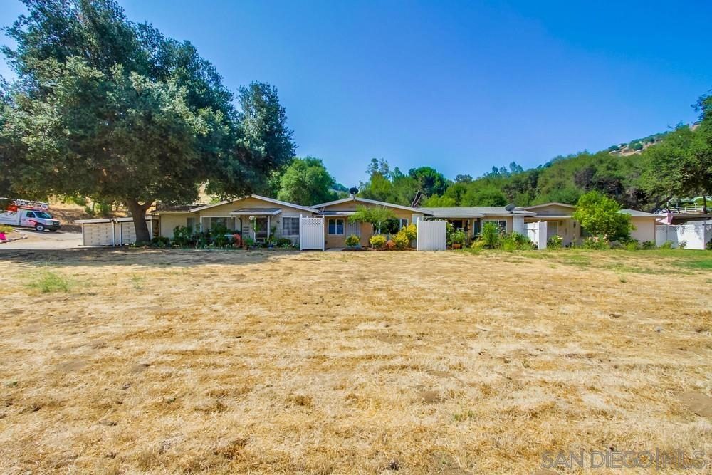 9075 Old Castle, Valley Center, CA 92082