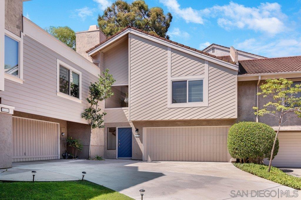 4475 Caminito Ocio, San Diego, CA 92108