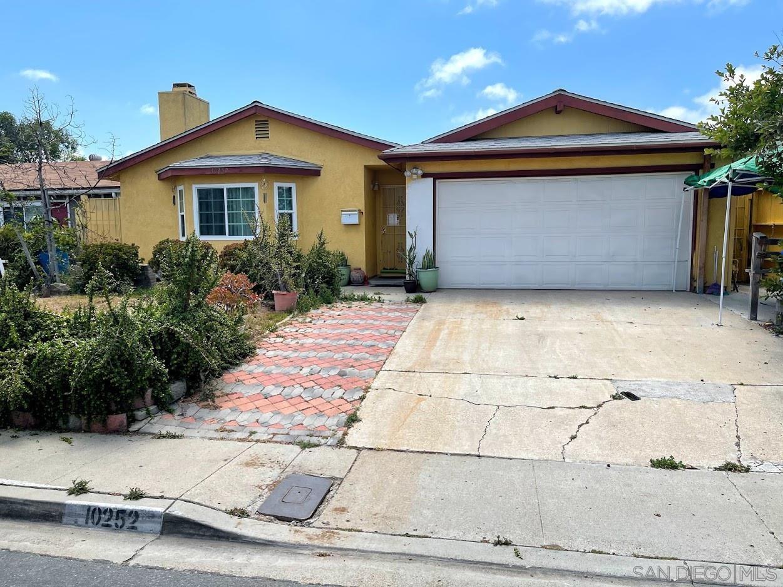 10252 Arrow Rock Ave, San Diego CA 92126
