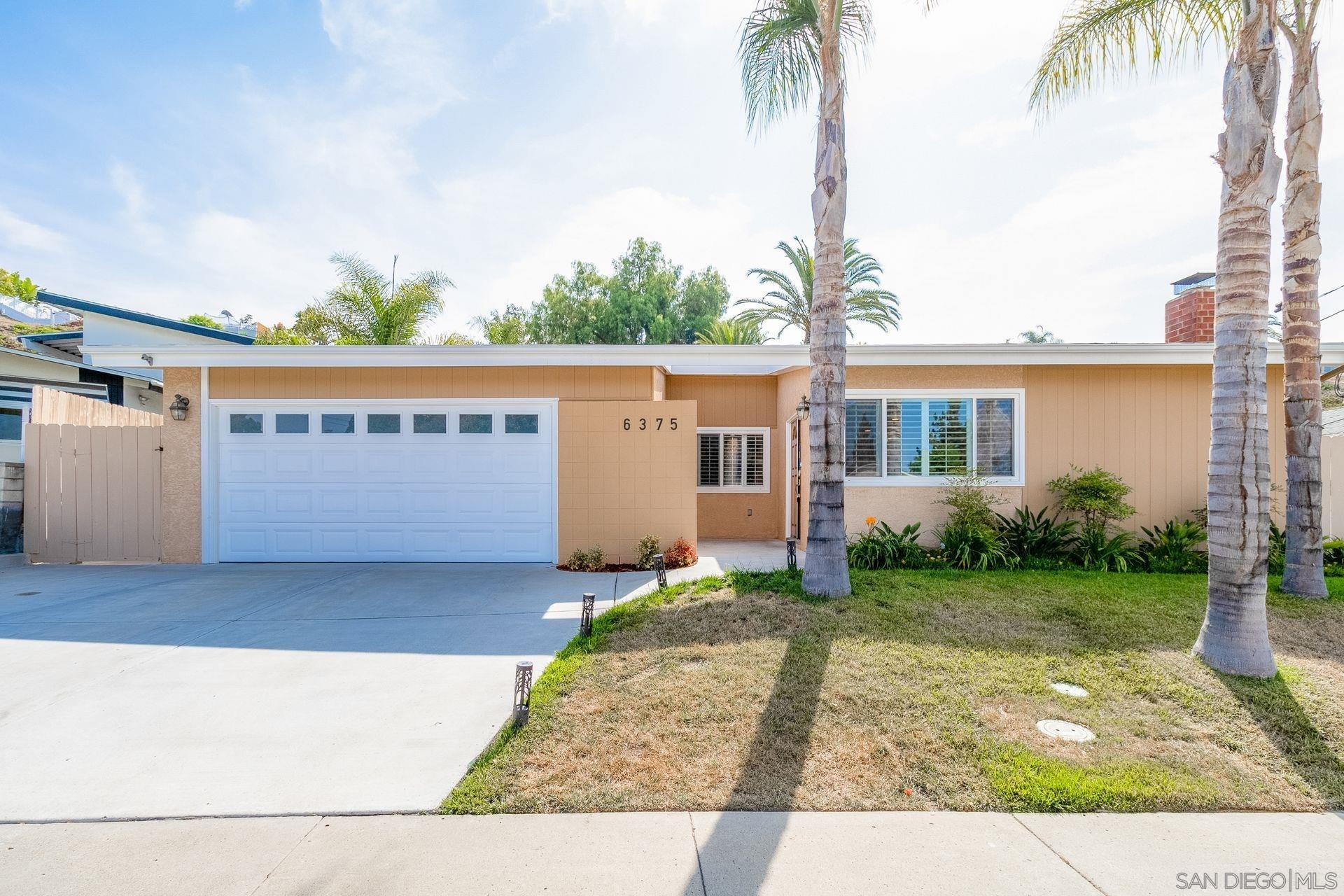 6375 Lake Athabaska Pl, San Diego, CA 92119