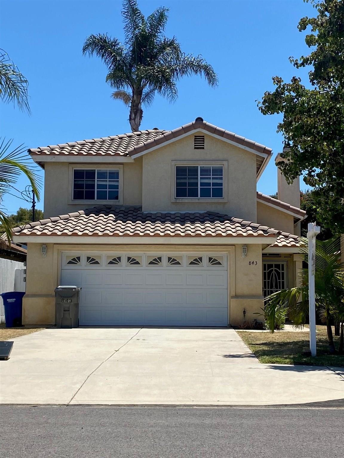 843 Emory Street, Imperial Beach, CA 91932
