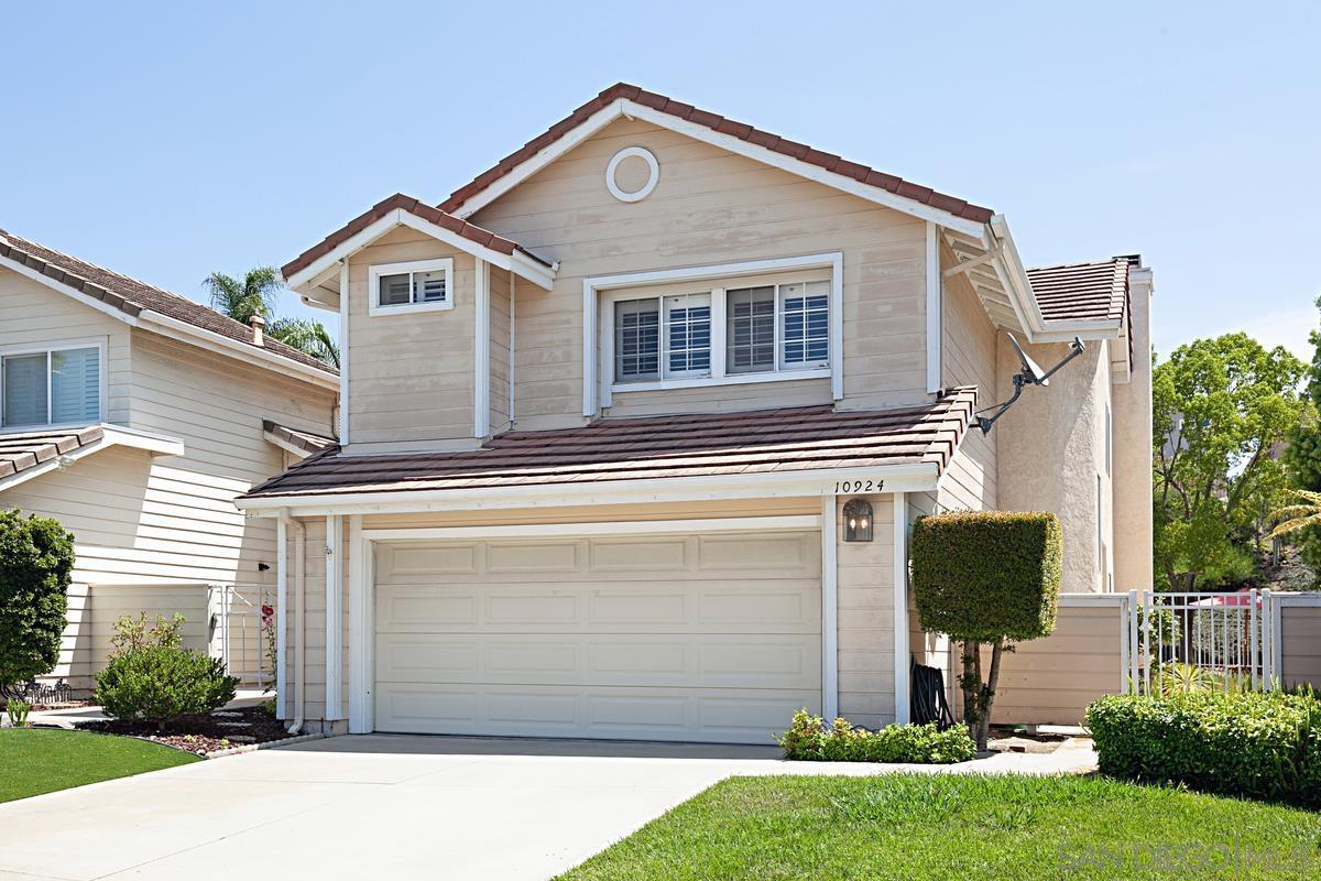 10924 Corte Playa Solana, San Diego, CA 92124