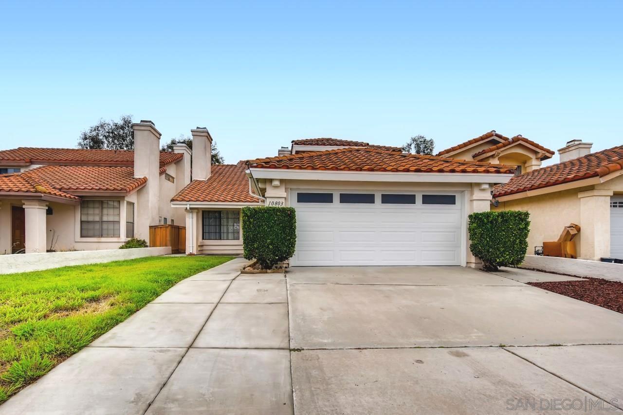 10803 Wallingford Rd, San Diego, CA 92126