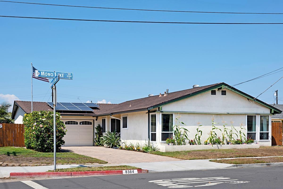 8304 MONO LAKE DRIVE, San Diego, CA 92119