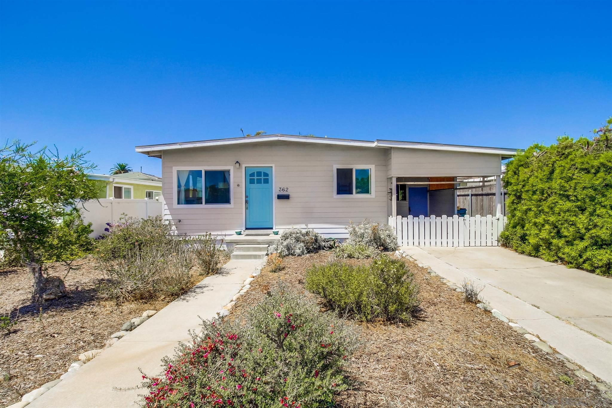 362 Elm Ave, Imperial Beach, CA 91932