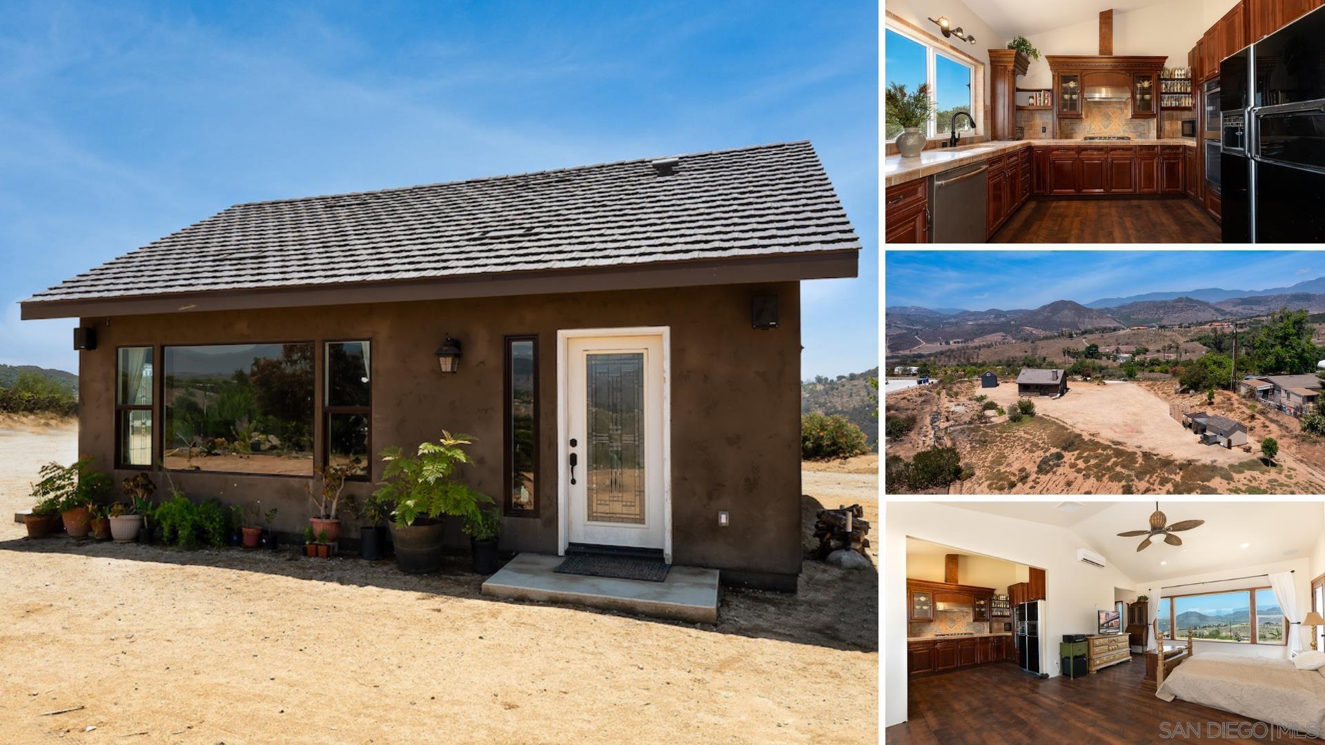 11781 Mesa Verde Dr, Valley Center, CA 92082