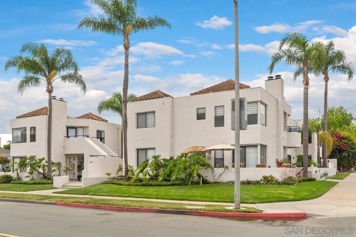 3984 Lamont St Unit 8, San Diego CA 92109