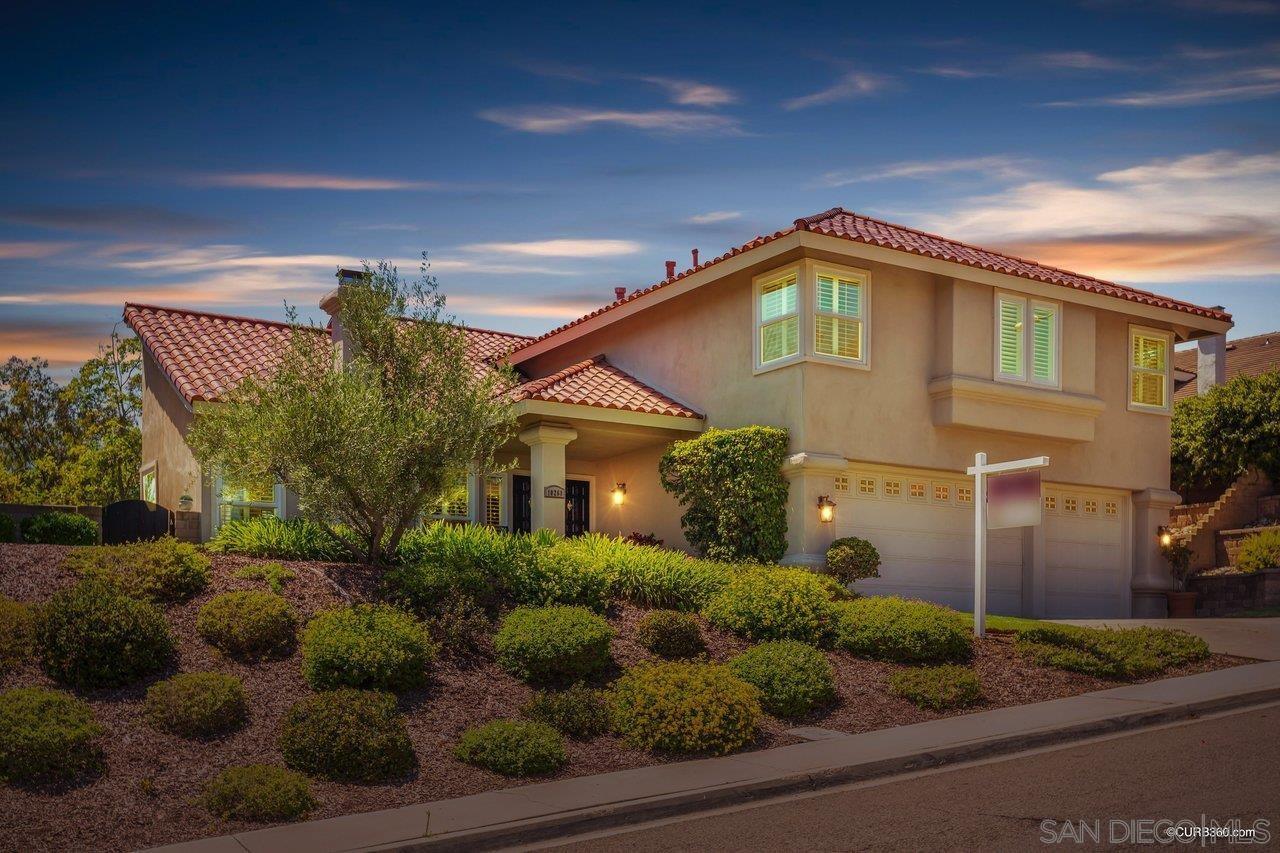 10268 Rue Chamberry, San Diego, CA 92131