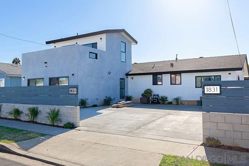 1831-1833 Hermes St, San Diego, CA 92154