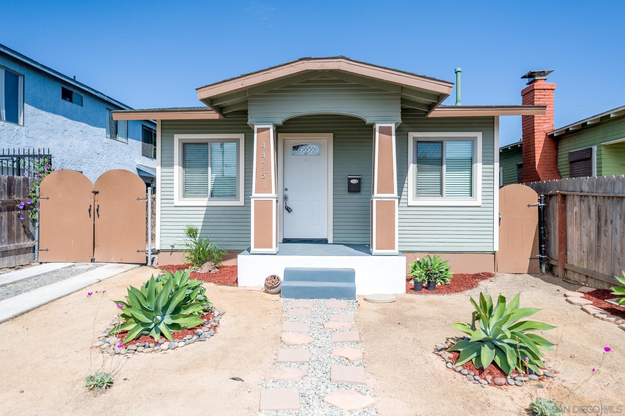 4475 36Th St, San Diego, CA 92116
