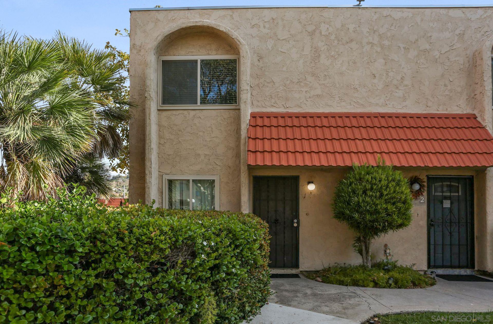 6821 Alvarado Rd 1, San Diego, CA 92120