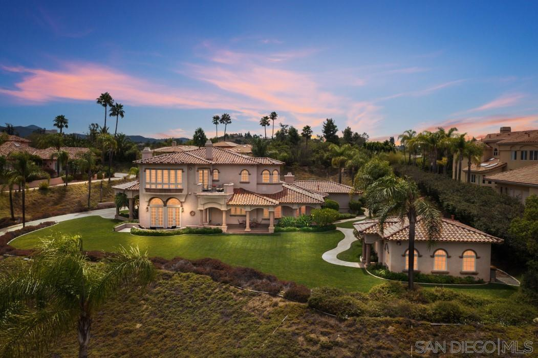 13421 Old Winery Rd, Poway, CA 92064