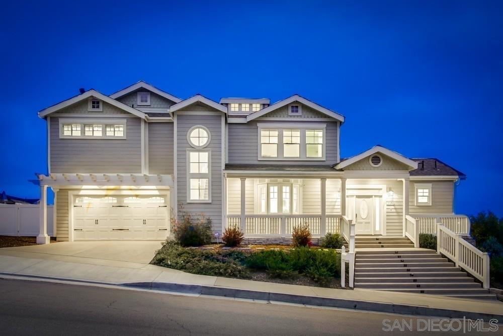 Photo of 1151 Willow Street, Point Loma, CA 92106