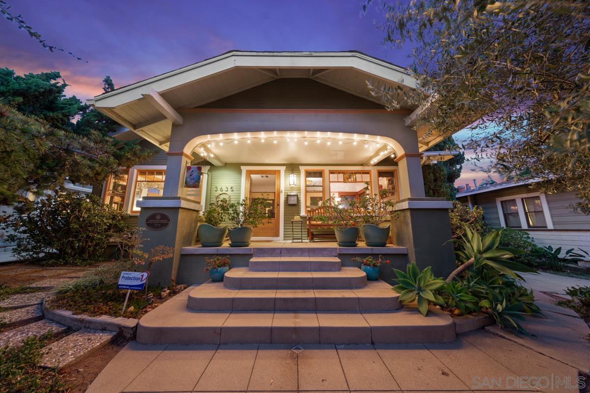 Photo of 3635 Pershing Ave, San Diego, CA 92104