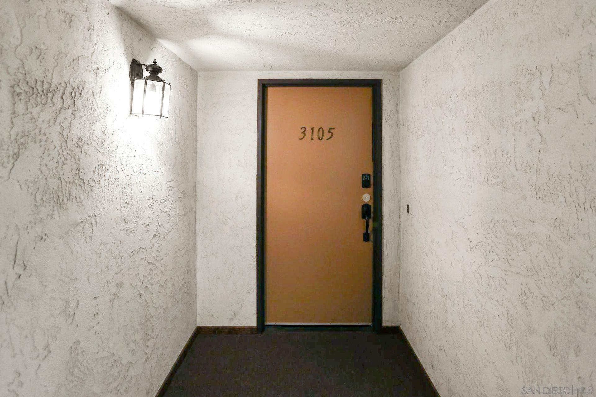 12290 Corte Sabio Unit 3105, San Diego CA 92128