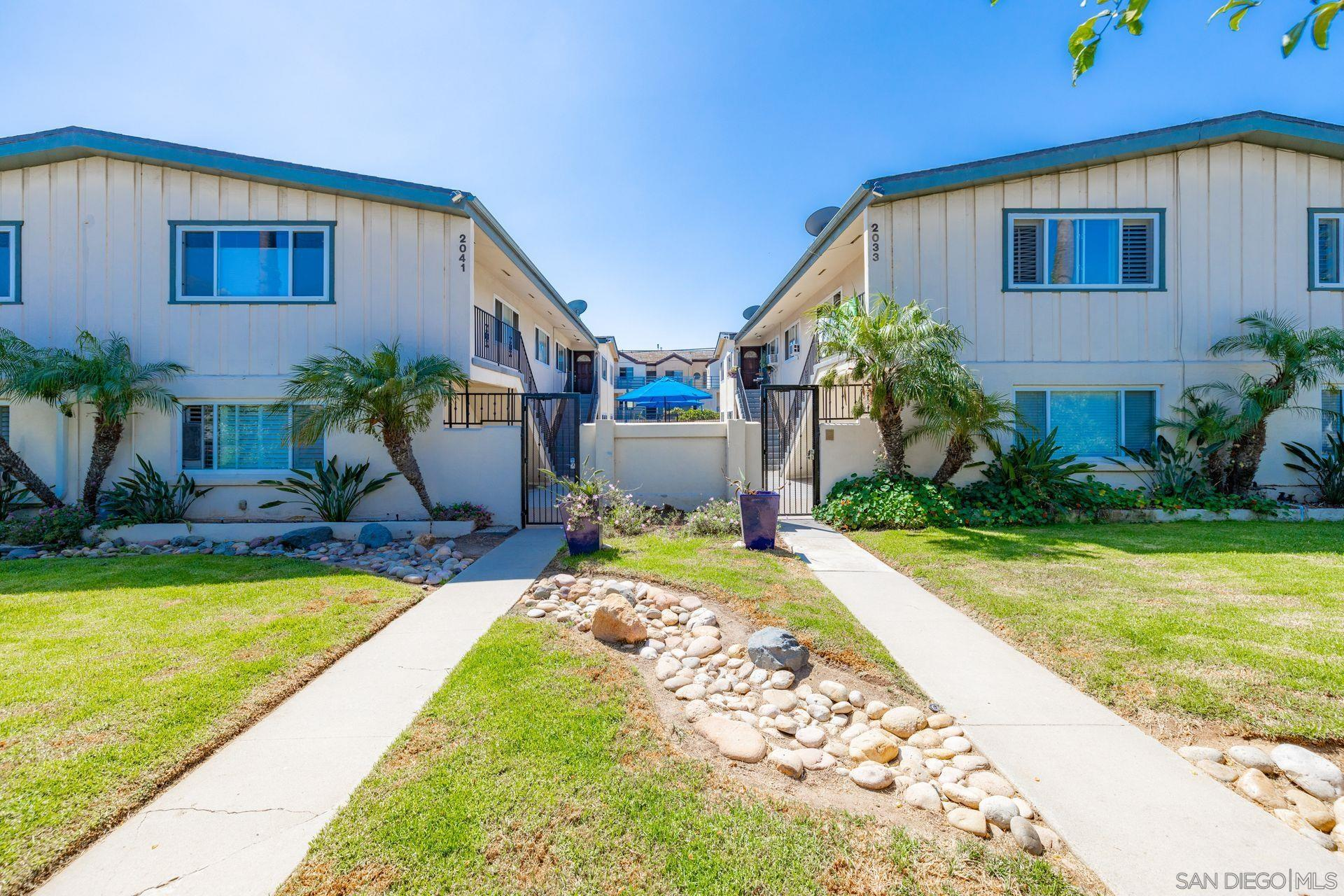 2045 Oliver Ave, San Diego, CA 92109