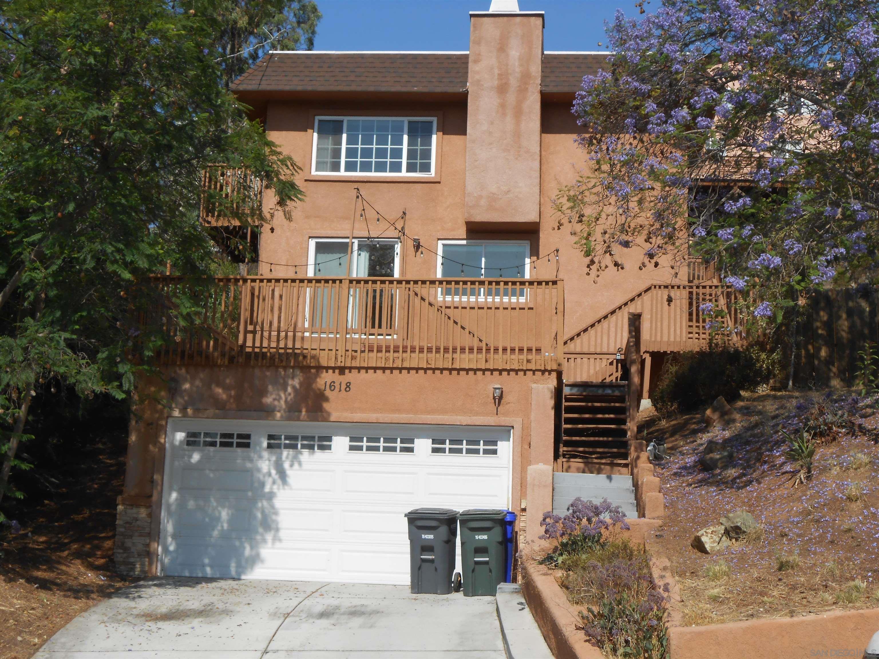 1618 San Miguel, Spring Valley, CA 91977
