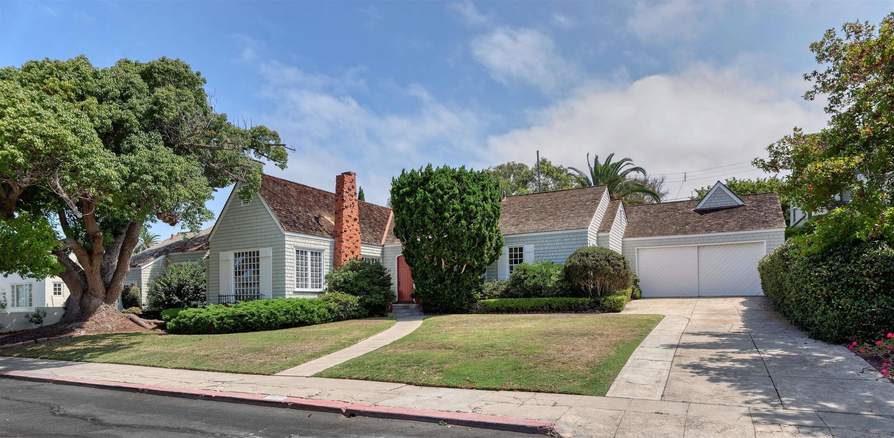 Photo of 7123 Olivetas, La Jolla, CA 92037