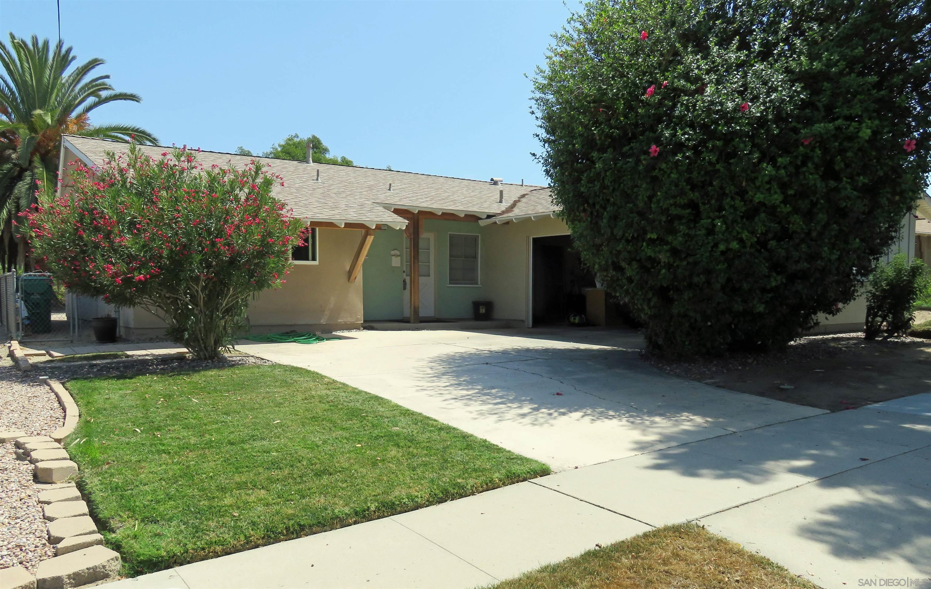6361 Balsam Lake Ave, San Diego CA 92119