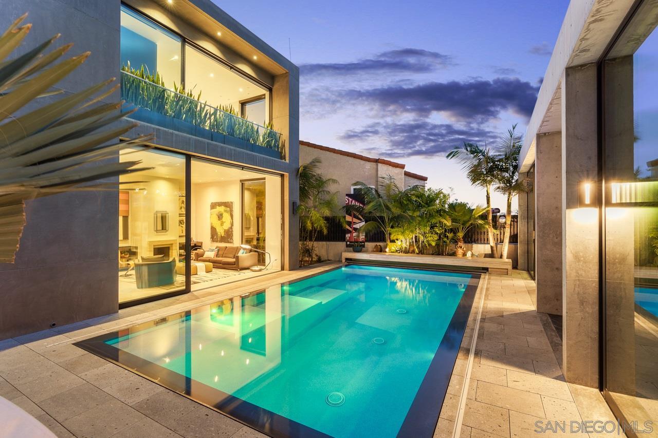 1228 Park Row, La Jolla, CA 92037